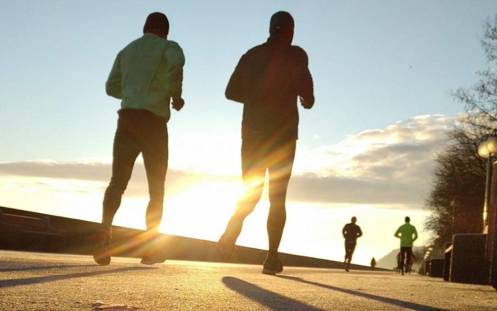 Pautas a seguir para comenzar con el 'running' y no sufrir lesiones en el intento