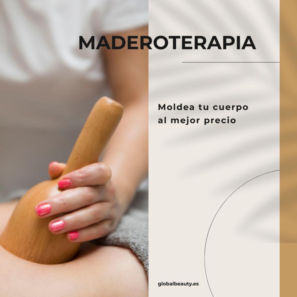 Maderoterapia: un tratamiento no invasivo que ayuda a estilizar tu figura